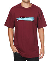 Enjoi Hummer Stretch Limo T-Shirt
