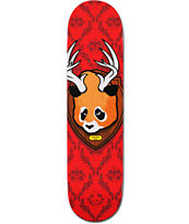 Enjoi Jerry Hsu Big Game 7.75 Pro Model Skateboard Deck