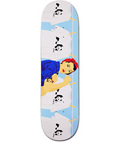 Enjoi Jose Rojo Wifey 8.4 Pro Model Skateboard Deck