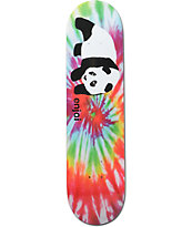 Enjoi OG Panda Bronze 7.6 Skateboard Deck