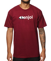 Enjoi Overlap T-Shirt