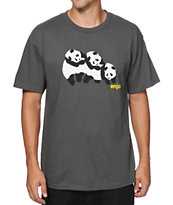 Enjoi Panda 3 Way T-Shirt
