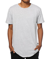 Eptm Elongated Basic Long T-Shirt