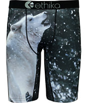 Ethika Bark At The Moon Boxer Briefs