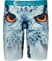 Ethika Snow Owl Boxer Briefs