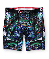 Ethika The Staple City Melt Boxer Briefs