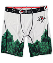 Ethika The Staple Fresh Pine Boxer Briefs