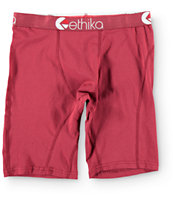 Ethika The Staple Pinot Boxer Briefs