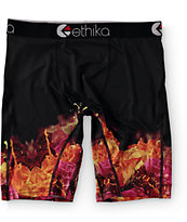Ethika The Staple Roses Aren't Red Boxer Briefs