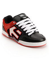 Etnies Chad Reed Charter Black & Red Shoe