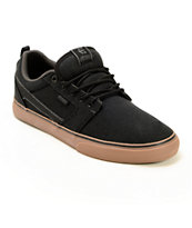 Etnies Rap CT Waxed Canvas Skate Shoes