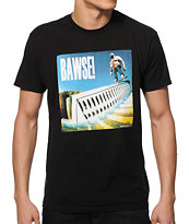 Everybody Skates Bawse T-Shirt