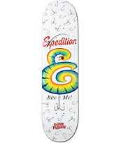 "Expedition One E Lure 8.06"" Skateboard Deck"