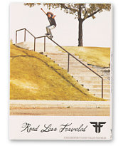 Fallen Footwear Road Less Traveled Full Length DVD