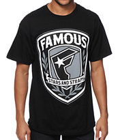 Famous Stars & Straps Beretta MSS T-Shirt