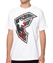 Famous Stars & Straps Dark Reign T-Shirt