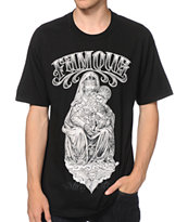 Famous Stars & Straps Franco Tattoo Royalty Tee Shirt