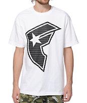 Famous Stars & Straps Mesh BOH T-Shirt