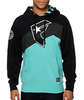 Famous Stars & Straps Mound Hoodie