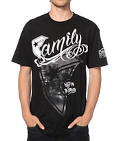 Famous Stars & Straps Wild City T-Shirt
