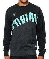 Famous Stars & Straps Wilder Crew Neck Sweatshirt