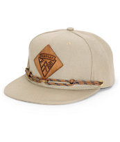Findlay Lockport Snapback Hat