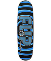 Flip Caples Odyssey P2 8.25 Skateboard Deck