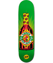 "Flip Lopez Hot Sauce 8.0"" Skateboard Deck"