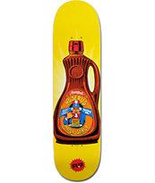 "Flip Majerus Syrup 8.25"" Skateboard Deck"