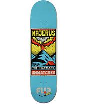 Flip Majerus Unmatched 8.25 Skateboard Deck