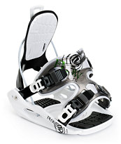 Flow Flite Storm Trooper 2014 Snowboard Bindings