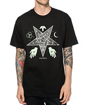 Flying Coffin Discordia T-Shirt