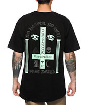 Flying Coffin Just Death 2 T-Shirt