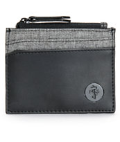 Focused Space Essential Cardholder Zip Wallet