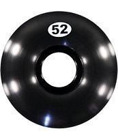 Form Blank 54mm Skateboard Wheels