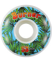 Form Burner 53mm Skateboard Wheels