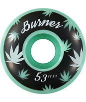 Form Fancy Plants 53mm Skateboard Wheels