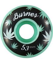 Form Fancy Plants 53mm Skateboard Wheels