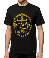 Forty Ninth Supply Co Anchored T-Shirt