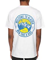 Forty Ninth Take A Hike T-Shirt
