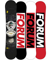 Forum Contract 150cm 2013 Snowboard