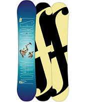 Forum The Spinster 146cm Girls 2013 Snowboard