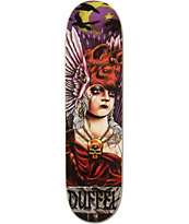 Foundation Duffel Valkyrie 8.0 Skateboard Deck