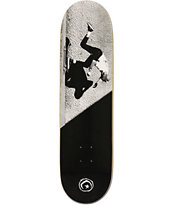 Foundation JGB Push 8.25 Skateboard Deck