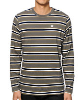 Fourstar Mariano Long Sleeve T-Shirt