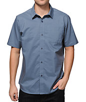 Fourstar Pencil Stripe Button Up Shirt