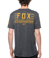 Fox Blurred T-Shirt