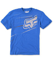 Fox Boys Step Up Tee Shirt