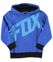 Fox Boys Tainted Hoodie