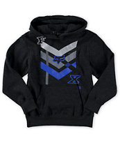 Fox Boys Triple Threat Hoodie